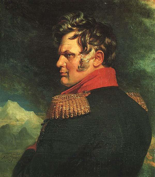 Алексей Ермолов 2