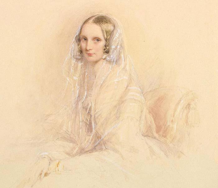 Александра Фёдоровна жена Николая I