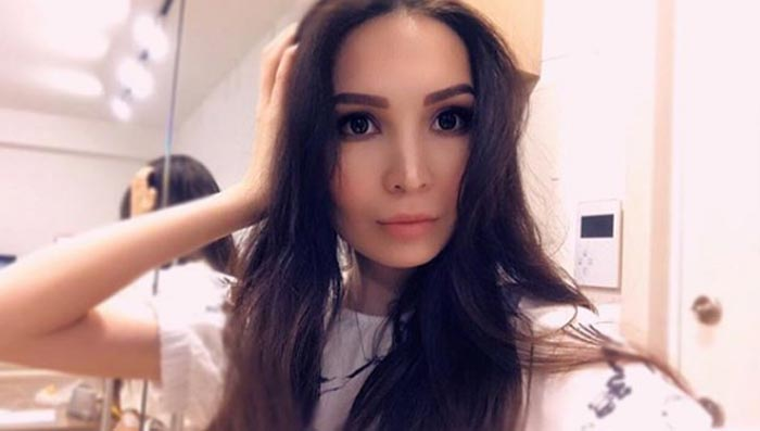 Аида Калиева 2