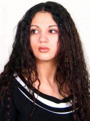 Айла Агамирова