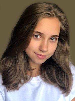 Алена Новицкая