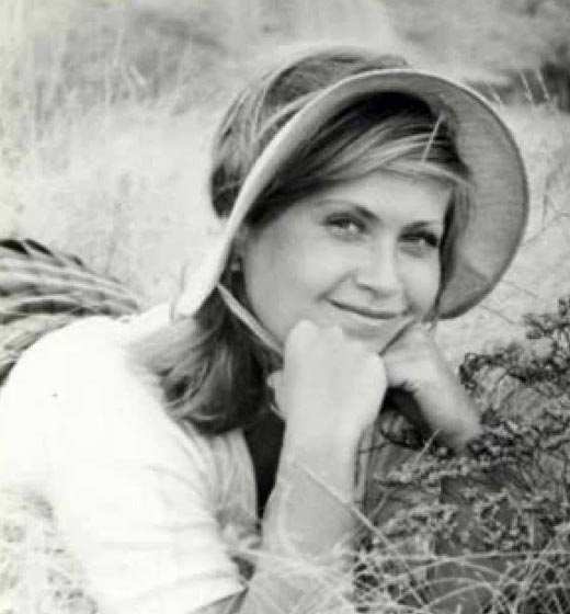Алёна Шиферман первая жена Александра Цекало