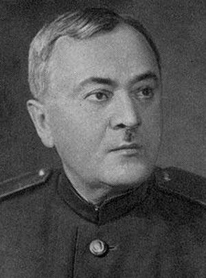 композитор Александр Александров