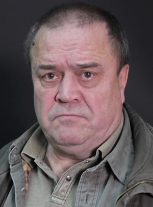 Александр Адольфович Ильин