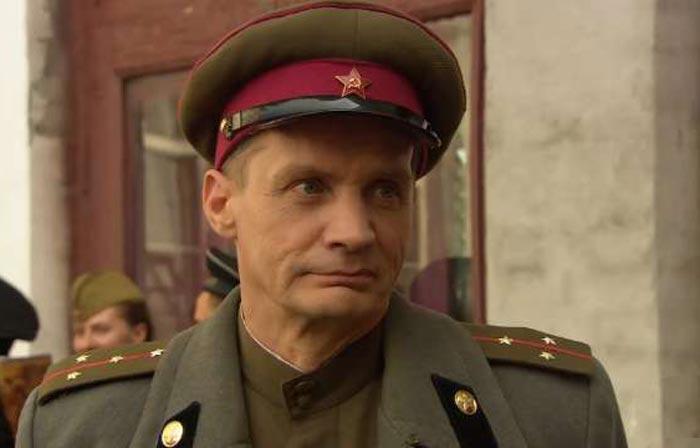 Александр Крыжановский Смерть шпионам Крым