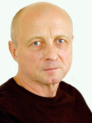 Александр Сирин