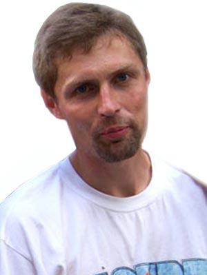 Александр Соловьёв младший