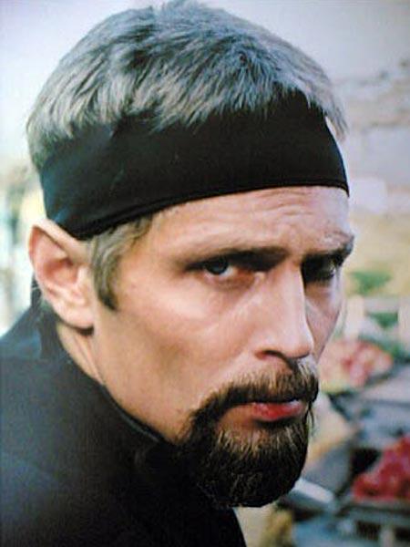 Александр Соловьёв младший 2