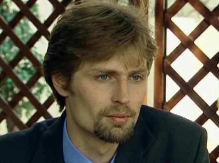 Александр Соловьёв младший Боец