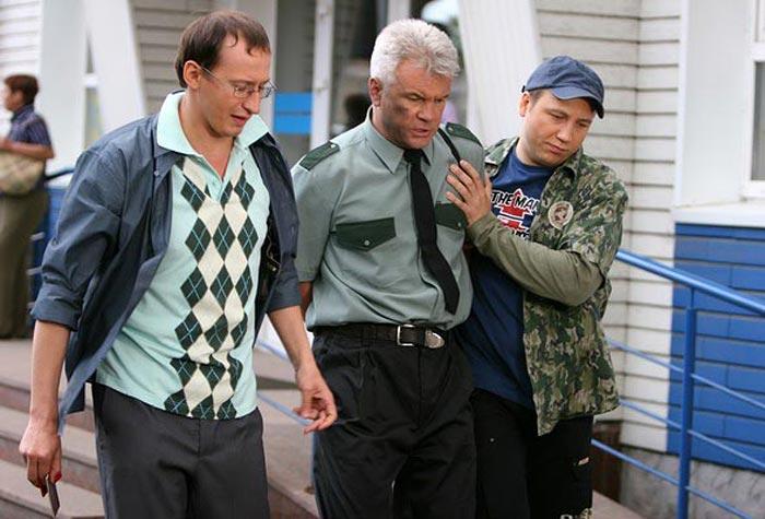 Александр Стефанцов Бешеная