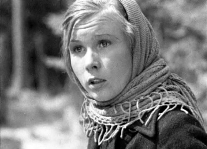 Александра Харитонова Сибиряки