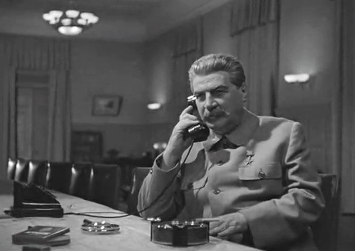 Алексей Дикий Сталинградская битва