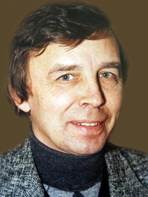 Алексей Инжеватов