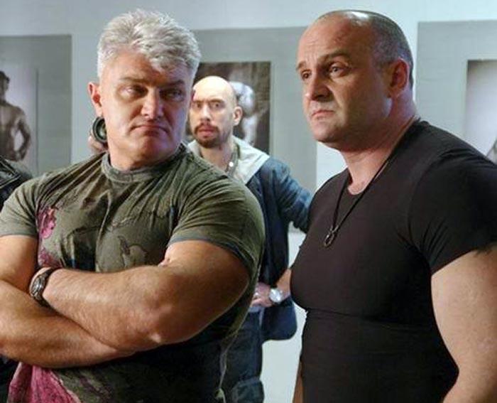 Алексей Огурцов Стерва для чемпиона
