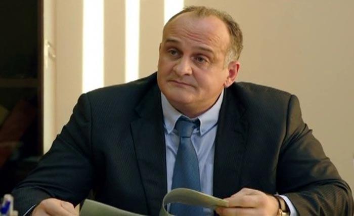 Алексей Огурцов Сватьи