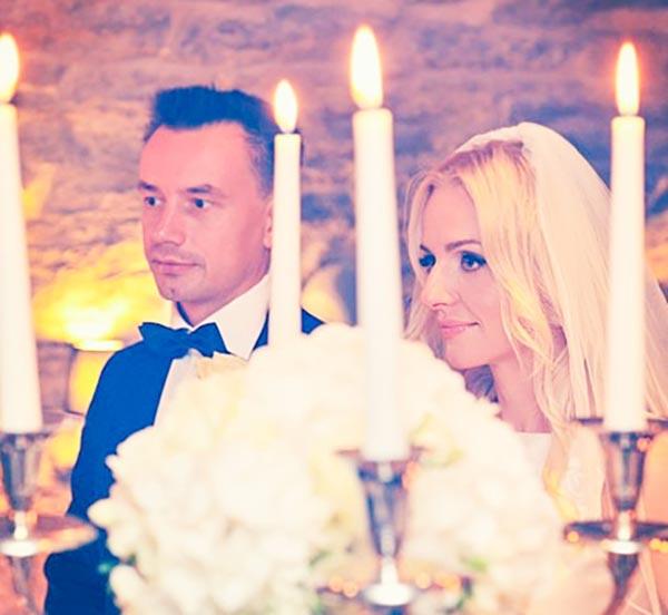 Алексей Серов и Ирина Качко 2