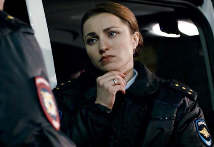 Анастасия Забирова Невский Проверка на прочность