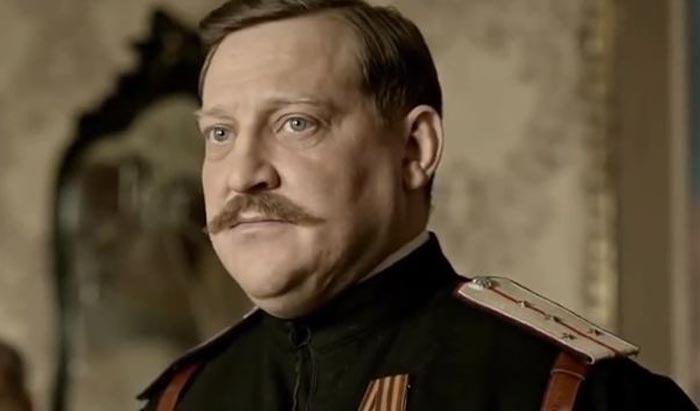 Андрей Полищук Контрибуция