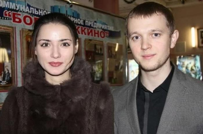 Андрей Сенькин и Вероника Пляшкевич 2
