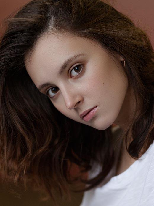 Анна Афанасьева 2