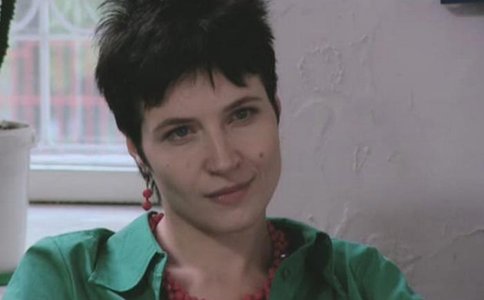 Анна Полупанова Захватчики
