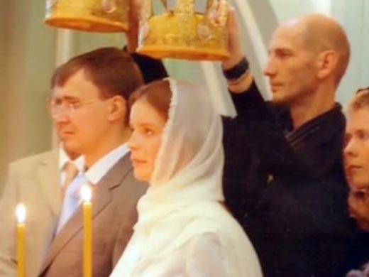свадьба Анна Табанина и Дмитрий Кудин