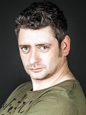 Антон Эльдаров