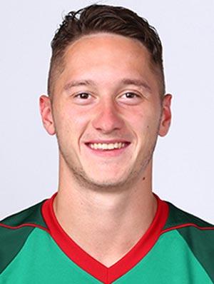 Антон Миранчук