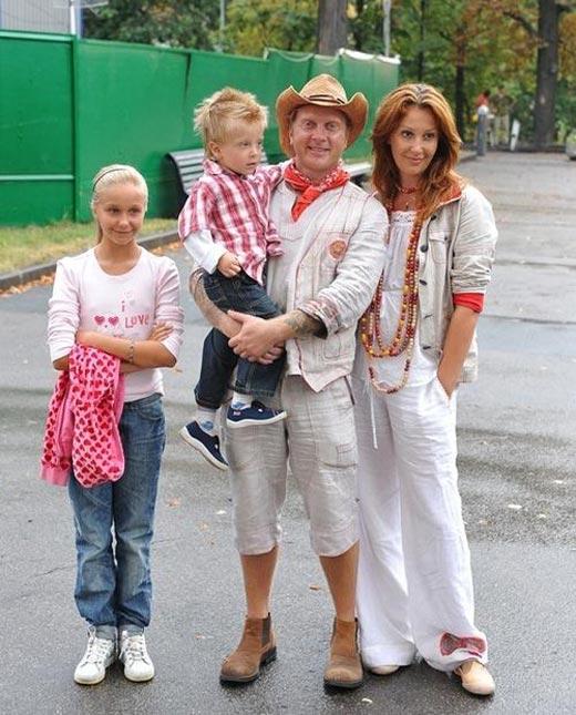 Антон Мухарский и Снежана Егорова 3