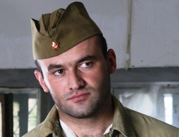 Бесо Гатаев Три дня лейтенанта Кравцова