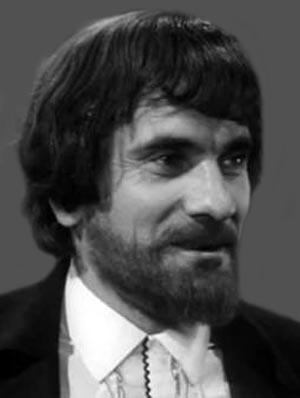 Борис Голдаев