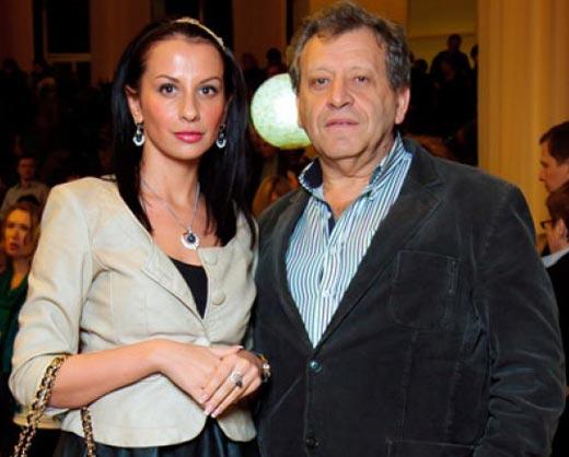 Борис Грачевский и Анна Грачевская 2