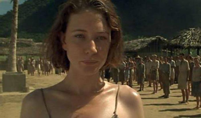 Кейт Бланшетт Дорога в рай
