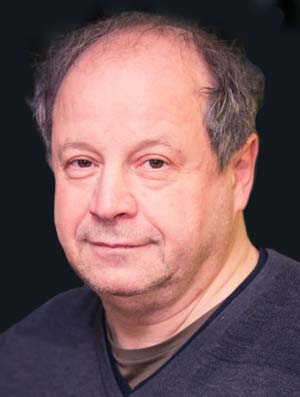 Дмитрий Астрахан