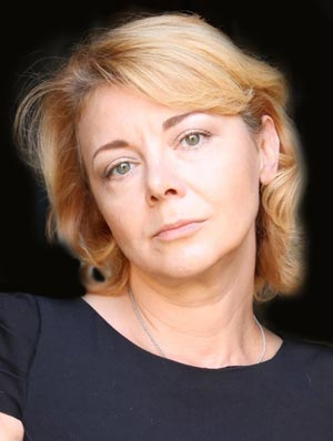 Екатерина Александрушкина