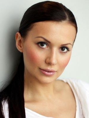 Екатерина Андреева II