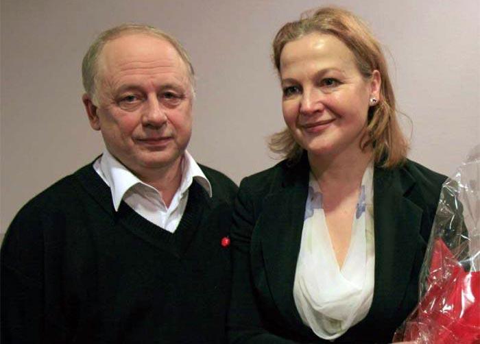 Екатерина Толубеева и Андрей Толубеев 2