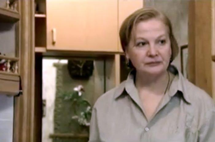 Екатерина Толубеева Защита свидетелей