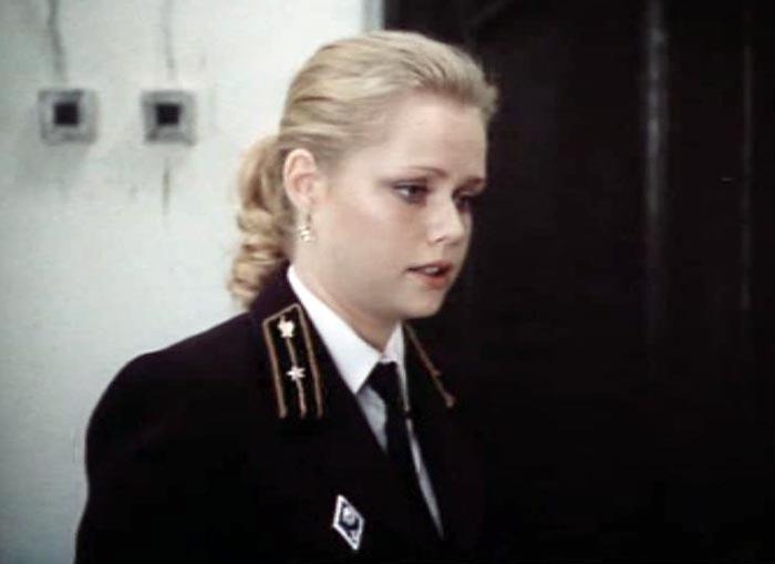 Елена Борзунова Криминальный талант