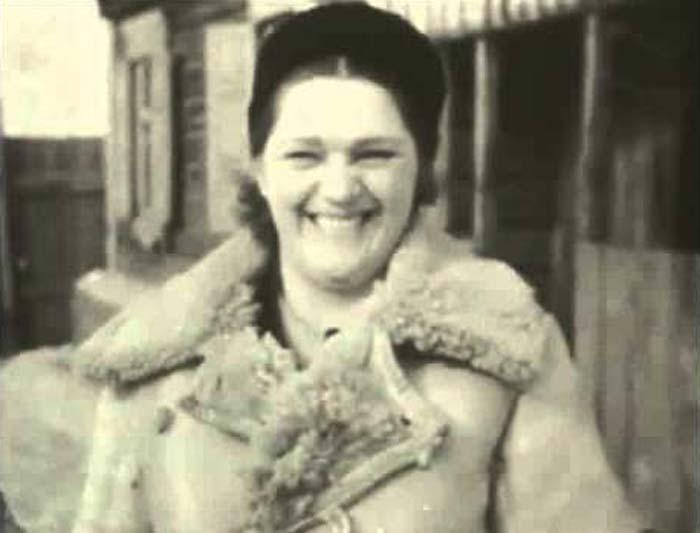 Елена Мазаник