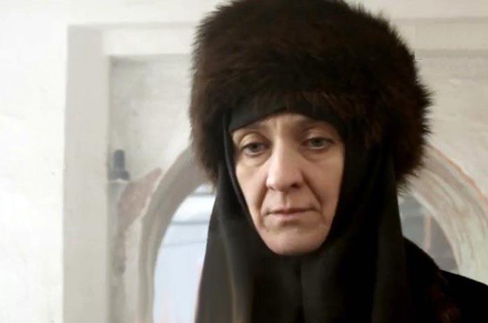 Елена Александрова Романовы