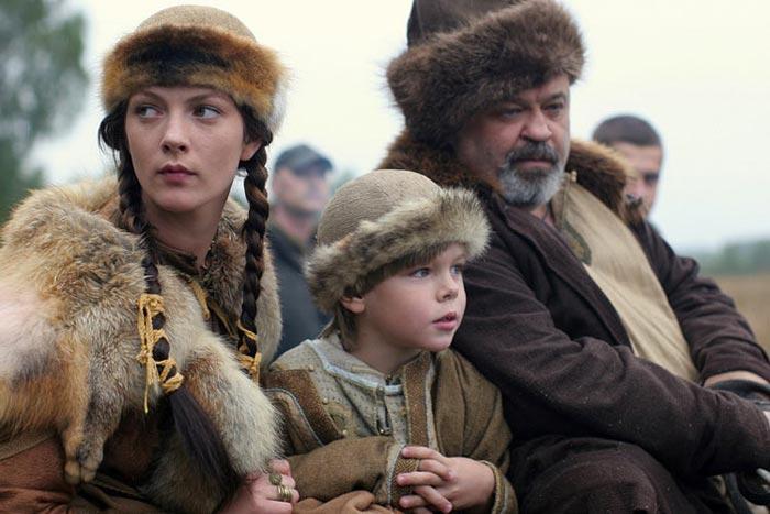 Елена Плаксина Ярослав Тысячу лет назад