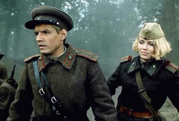 Елена Попова Батальоны просят огня