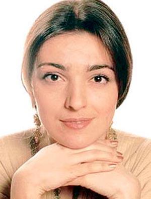 Елена Серопова