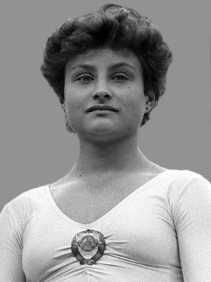 Елена Шушунова