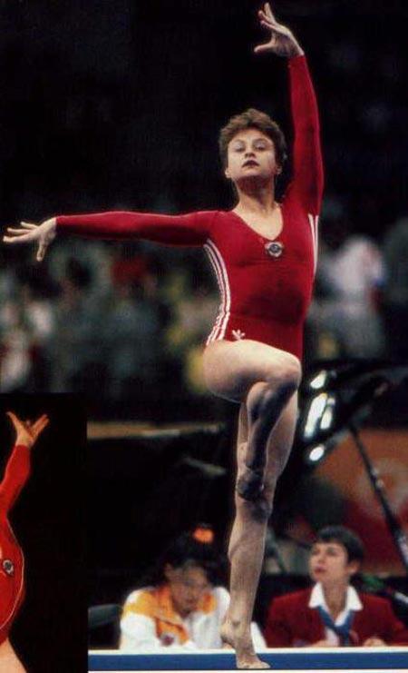 Елена Шушунова 5