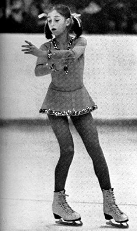 Елена Водорезова 3
