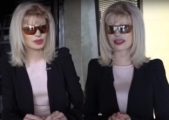 Элеонора Кондратюк сейчас