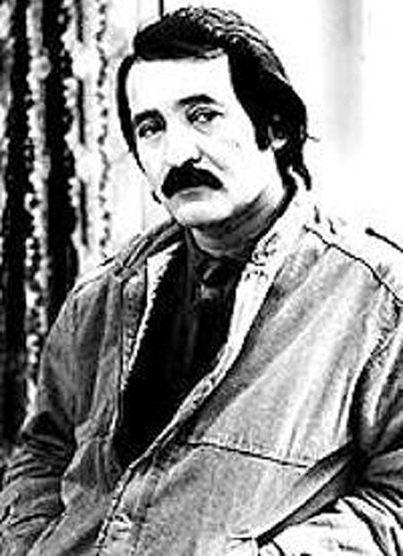Эльёр Ишмухамедов в молодости