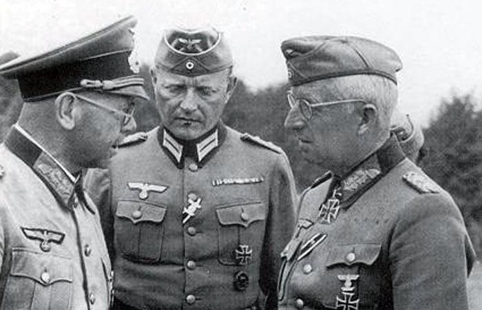 Эрих фон Манштейн 3
